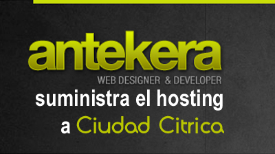 Antekera.net
