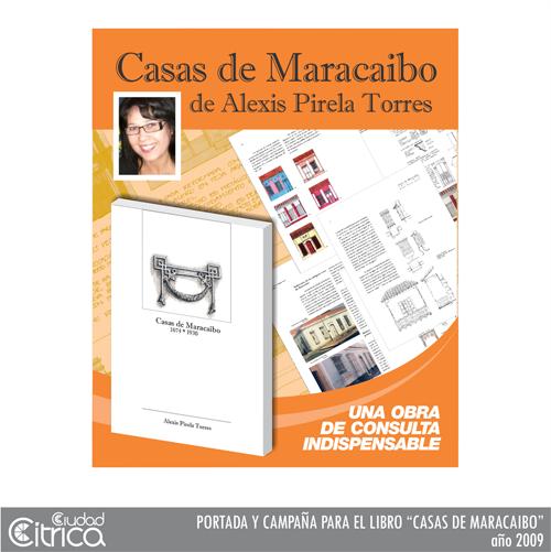 libro casas de maracaibo